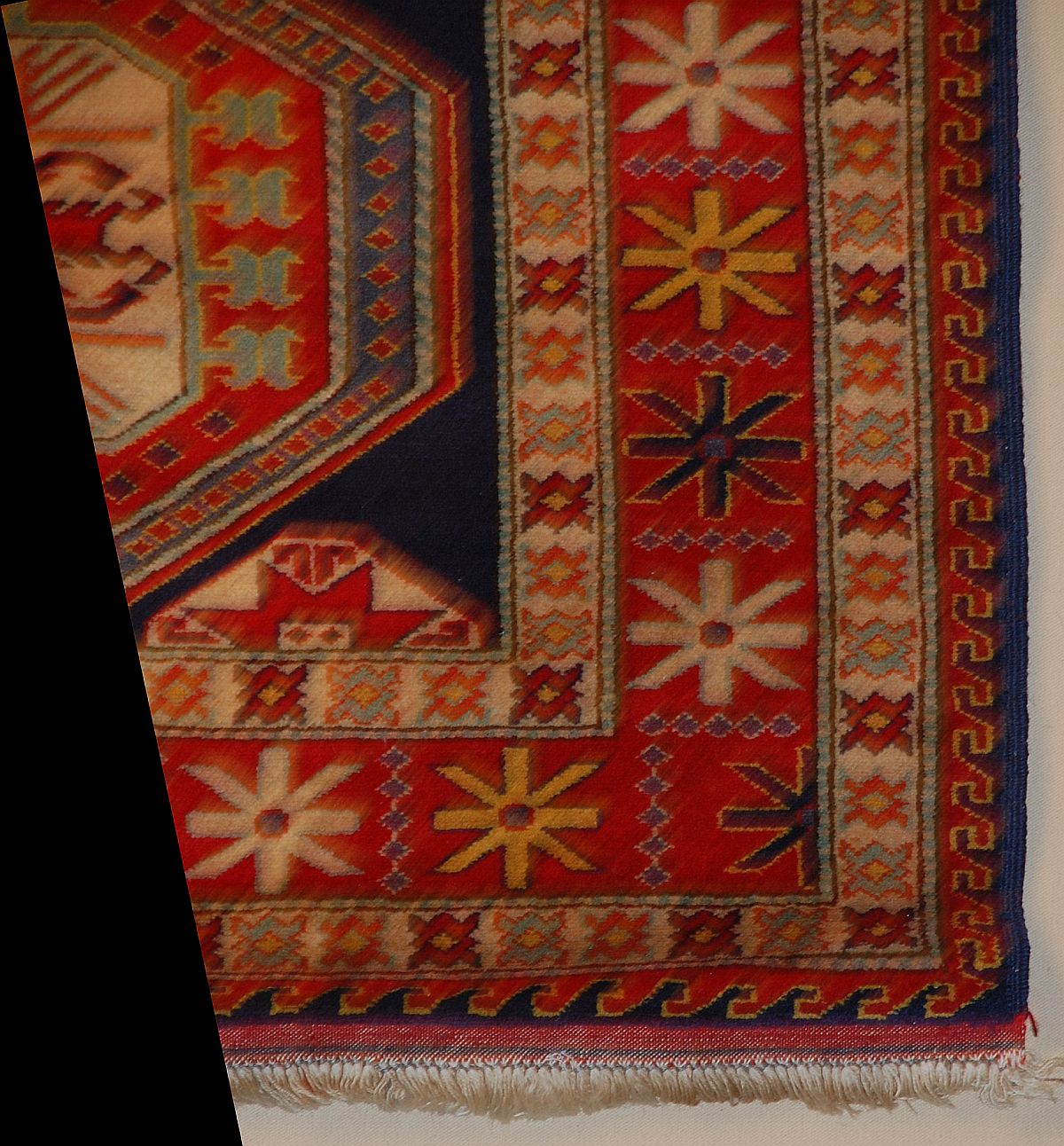 Afghan Rugs: Business As Usual? Part 2: The Rugs And