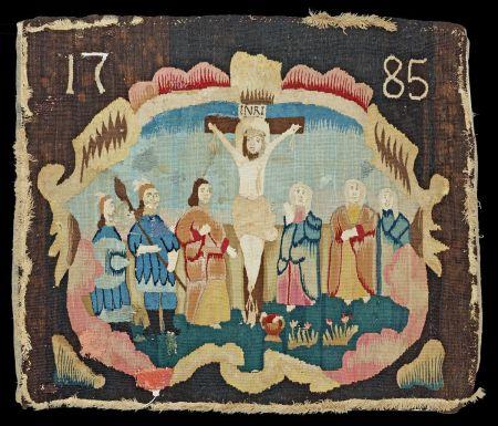 1785 crucifixion jynne WRS 1200
